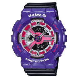 Casio BABY-G BA-110NC-6AER Horloge