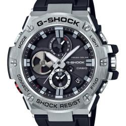 Casio G-SHOCK GST-B100-1AER G-STEEL Horloge