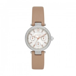 Michael Kors MK2913 Parker Dames 33mm