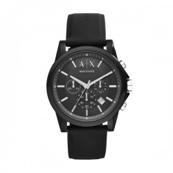 Armani Exchange AX1326 Outerbanks Horloge 44mm