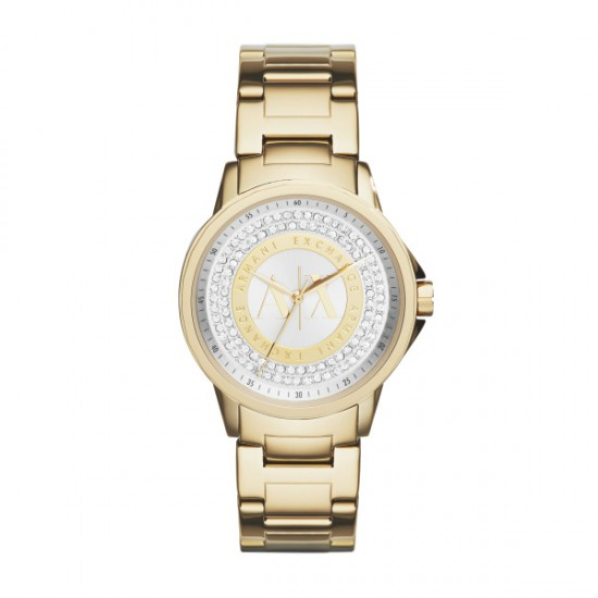 Armani Exchange AX4321 Lady Banks Horloge 36mm
