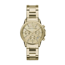 Armani Exchange AX4327 Lady Banks Horloge 36mm