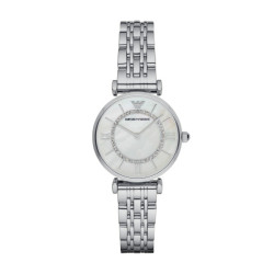 Emporio Armani AR1908 Gianni T Bar Horloge
