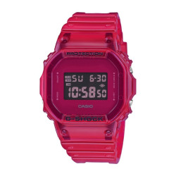 Casio G-Shock DW-5600SB-4ER Skeleton