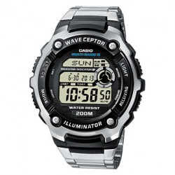 Casio Wave Ceptor Horloge WV-200RD-1AEF