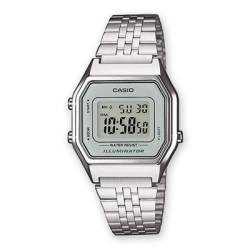 Casio Retro LA680WEA-7EF Horloge 25mm