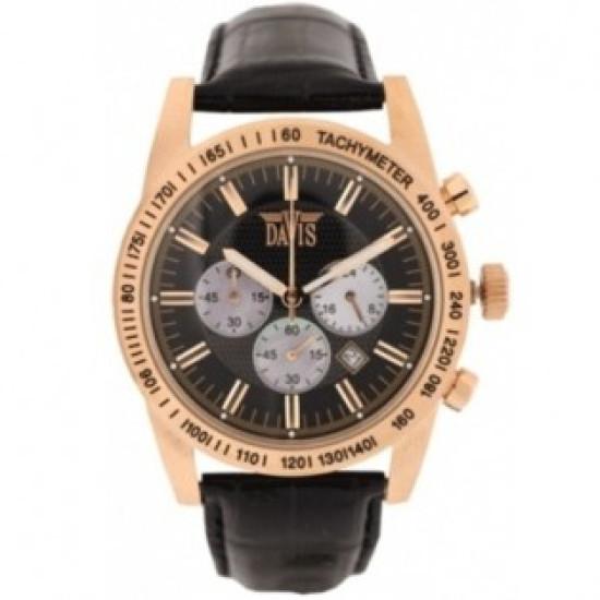Davis Horloge Vindicator 0480
