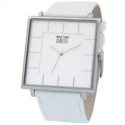 Davis 1031 Big Square Horloge