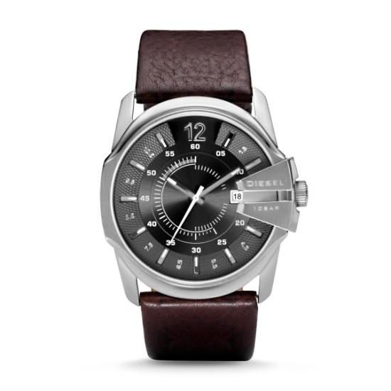 Diesel Master Chief DZ1206 Horloge 45mm
