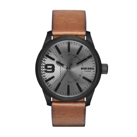 Diesel DZ1764 Rasp Horloge 46mm
