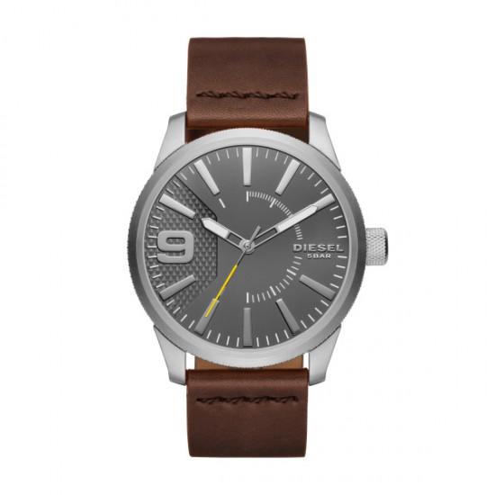 Diesel DZ1802 Rasp Horloge 46mm