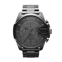 Diesel Mega Chief DZ4282 Horloge 52mm