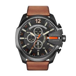 Diesel Mega Chief DZ4343 Horloge 52mm