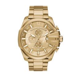Diesel DZ4360 Mega Chief Horloge 52mm