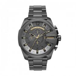 Diesel DZ4466 Mega Chief Horloge 52mm
