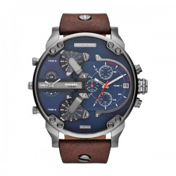 Diesel Mr. Daddy DZ7314 Horloge 57mm