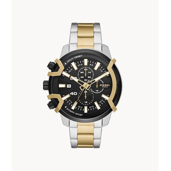 Diesel DZ4577 Griffed Chrono Horloge