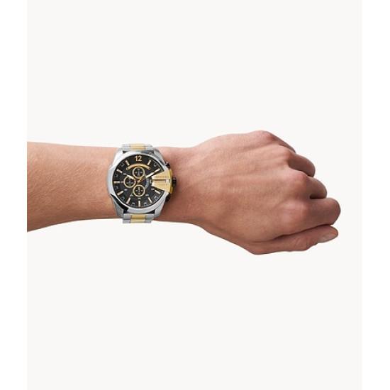 Diesel DZ4581 Mega Chief Horloge