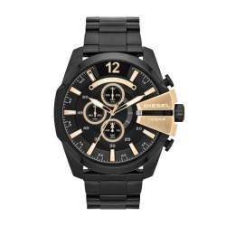 Diesel DZ4338 Mega Chief Horloge