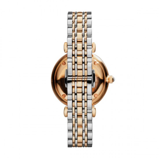 Emporio Armani AR1840 Gianni T-Bar Horloge
