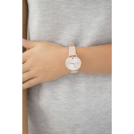 Emporio Armani AR2510 Kappa Horloge
