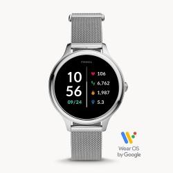 Fossil FTW6071 Gen 5E Smartwatch 41mm