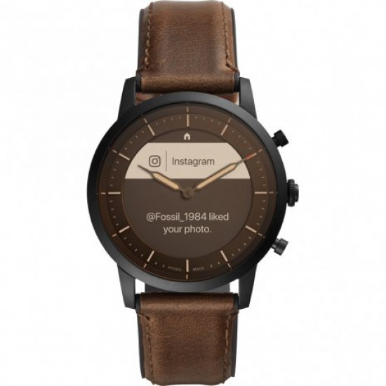Fossil FTW7008 Hybride Smartwatch