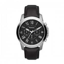 Fossil FS4812 Grant horloge 45mm