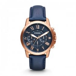 Fossil FS4835 grant horloge 45mm