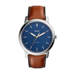 Fossil FS5304 Minimalist horloge 44mm