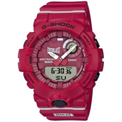 CASIO G-SHOCK Everlast GBA-800EL-4AER BLUETOOTH Special
