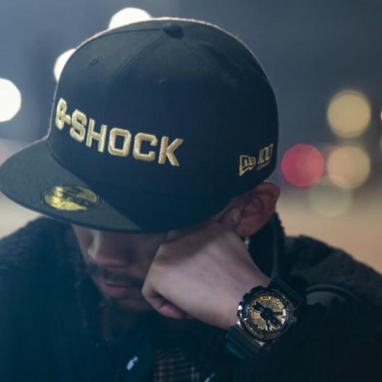 G-Shock GM-110NE-1AER NEW ERA