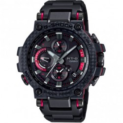 Casio G-Shock MTG-B1000XBD-1AER Bluetooth