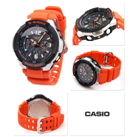 Casio G-SHOCK GW-3000M-4AER Gravity Master