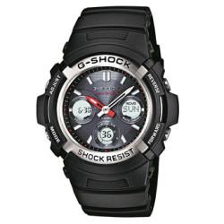 Casio G-SHOCK AWG-M100-1AER Horloge Zendergestuurd