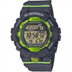 Casio G-SHOCK GBD-800-8ER Bluetooth en Stappenteller