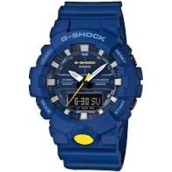 Casio G-SHOCK GA-800SC-2AER Horloge