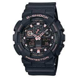 Casio G-SHOCK GA-100GBX-1A4ER Horloge