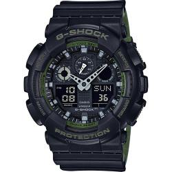 Casio G-SHOCK GA-100L-1AER Horloge