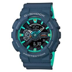 Casio G-SHOCK GA-110CC-2AER Horloge