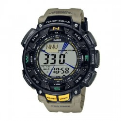 Casio ProTrek PRG-240-5ER Additional color 51mm