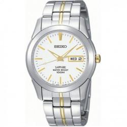 Seiko SGG719P1 Horloge Heren 37mm