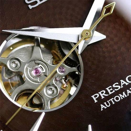 Seiko SSA407J1 Presage Automatic Heren