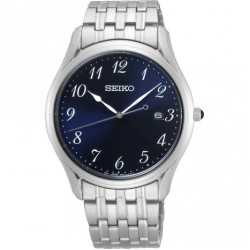 Seiko SUR301P1 Quartz Horloge Heren 40mm