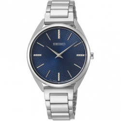 Seiko SWR033P1 Quartz Horloge Dames 32mm