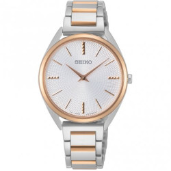 Seiko SWR034P1 Quartz Dames 32mm