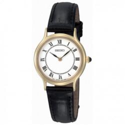 Seiko SFQ830P1 Horloge Dames 26mm