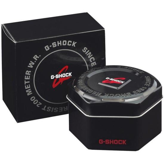 Casio G-SHOCK GBD-800-1BER Bluetooth en Stappenteller