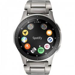 Samsung SA.GASL Galaxy Silver Horloge 46mm