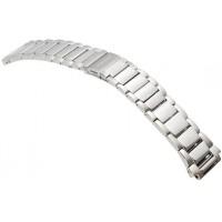 Samsung Galaxy Staal Horlogeband